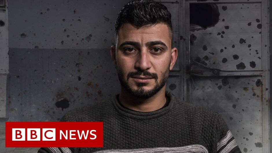 Islamic State in Iraq: 'How I survived an IS massacre' – BBC News