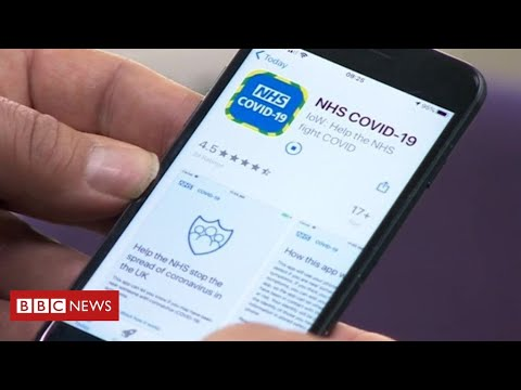 UK Government abandons NHS contact tracing app – BBC News