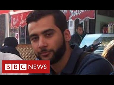 Former British Islamic State fighter killed in prison in Syria – BBC News