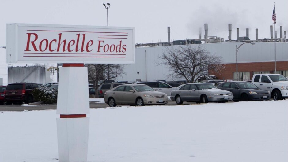 The feds told Illinois to leave Rochelle Foods alone. Then a second COVID-19 outbreak hit.