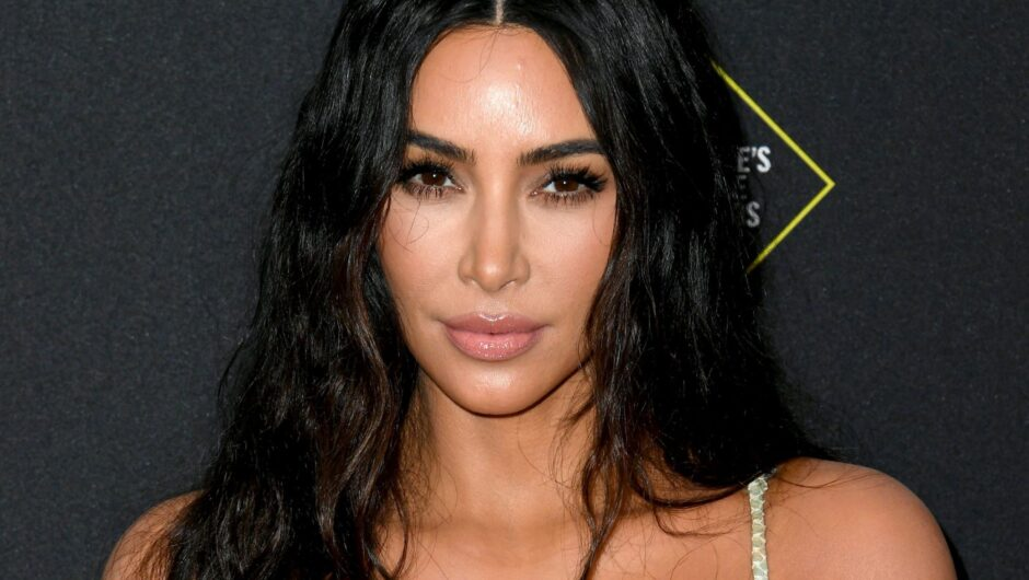 People are dragging Kim Kardashian for describing life as 'paradise' on a day the US recorded a record number of COVID-19 deaths