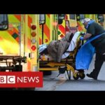 Why is UK death rate among highest in world? – BBC News