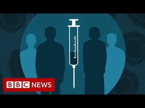 Will a Covid vaccine be mandatory? – BBC News