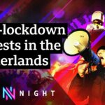 What's causing unrest in the Netherlands? – BBC Newsnight
