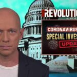 Steve Hilton unveils new evidence linking COVID-19 origins to US-funded research in China
