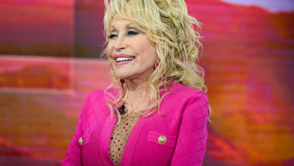 Dolly Parton said she's not going to get her COVID-19 vaccine 'until some more people get theirs,' even though she's eligible to get a shot