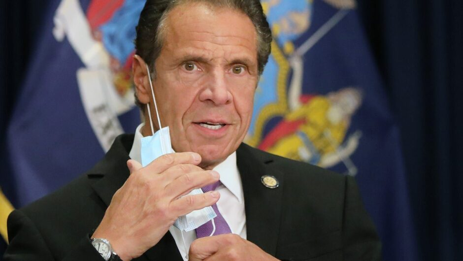 The tide has turned against NY Gov. Andrew Cuomo as federal investigators scrutinize his handling of the COVID-19 crisis