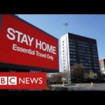 "England lockdown ""may last longer than 4 weeks"" says government – BBC News"