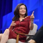 Mark Zuckerberg said in January 2020 that the coronavirus might force all staff to work from home. Facebook COO Sheryl Sandberg thought he was 'nuts.'