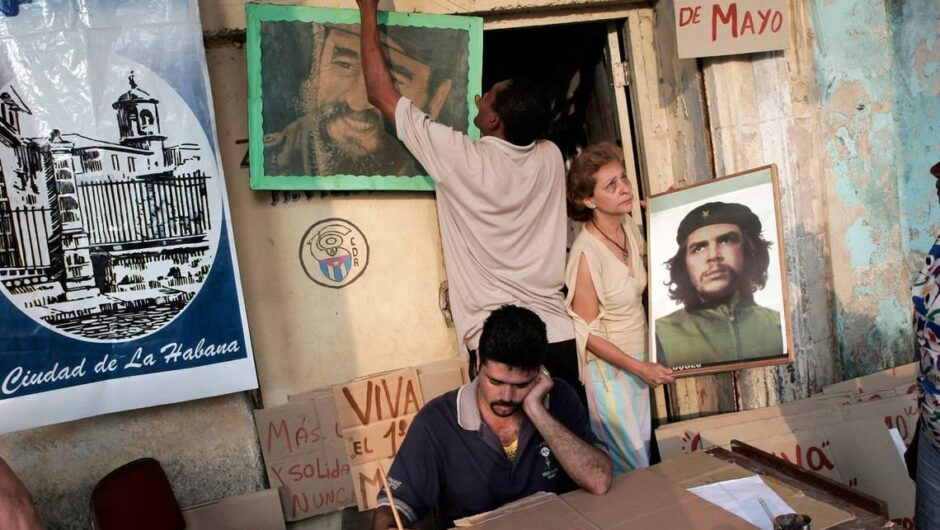 Cuba used COVID-19 pandemic as excuse to increase arbitrary arrests, U.S. says
