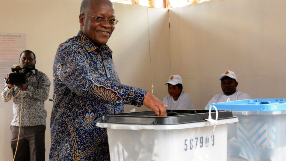 Covid-denying Tanzanian President Magufuli reported to have flown to Kenya for coronavirus treatment