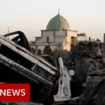 Reviving Mosul: Muslims and Christians work together to rebuild the Iraqi city – BBC News