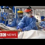 New coronavirus strain is far more infectious and spreading among young – BBC News