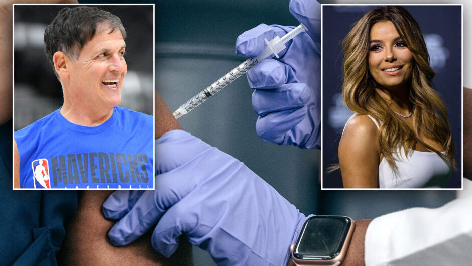 US COVID-19 numbers drop as WH unveils new vaccine campaign