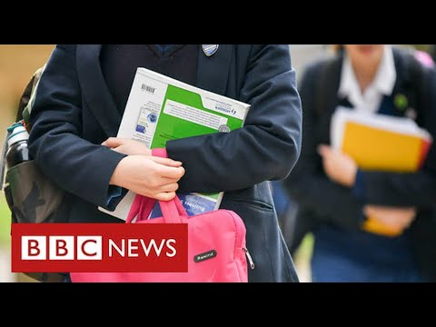 Schools in England to fully reopen on March 8th – BBC News