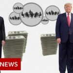 US Elections 2020: The world's most expensive election – BBC News