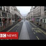No timetable for end to lockdown says UK government – BBC News