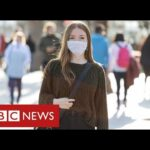 Covid infection rates may be levelling off in England and Scotland – BBC News