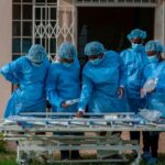 Malawi burns thousands of Covid-19 vaccine doses