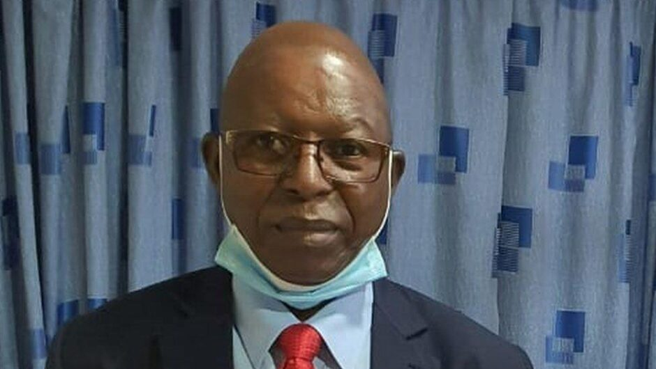 Kenyan anti-vaccine doctor dies from Covid-19
