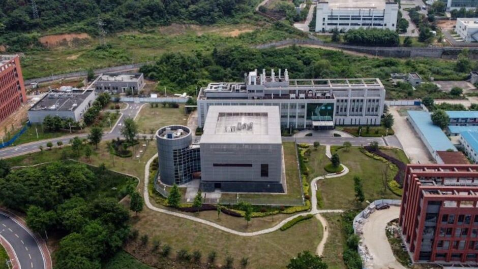UK spies believe the theory that COVID-19 escaped from a Wuhan lab is 'plausible' and are trying to recruit darknet sources as they investigate it, says report