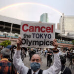 Tokyo doctors call for cancelation of Olympic Games due to COVID-19