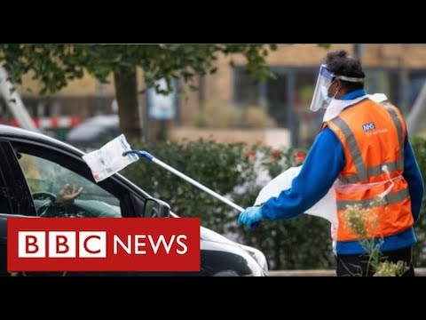 """""""Lives at risk"""" as UK government confirms thousands of Covid cases missed in data blunder – BBC News"""