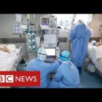 """UK at """"most dangerous"""" point in pandemic with calls for tighter lockdown – BBC News"""