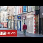 """UK lockdown """"to continue until March"""" with more than a million Covid cases in England – BBC News"""