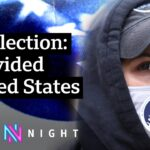 US Election: How can America reunite after this race? – BBC Newsnight