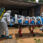South Africa announces sweeping coronavirus rules in face of variant-driven third wave