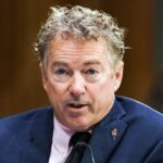 Rand Paul says he and his family have received death threats amid 'outspoken' clashes with Fauci over origins of COVID-19