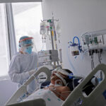 COVID-19 cases worsen in Latin America, no end in sight