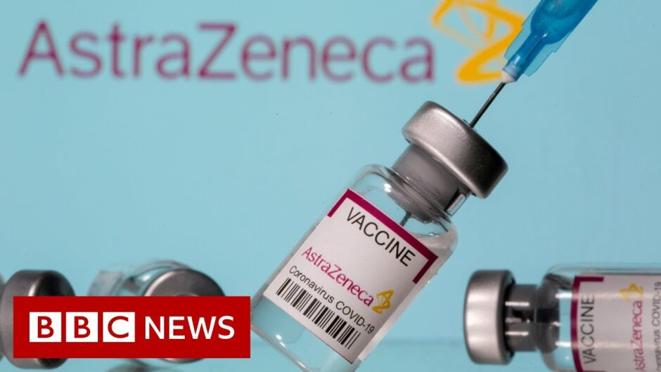 US trial of Oxford-AstraZeneca vaccine confirms safety and effectiveness – BBC News
