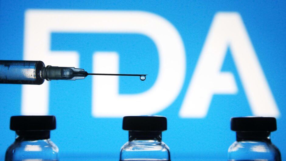 Why hasn't the FDA fully approved the COVID-19 vaccines?