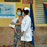 Cuba sets new COVID-19 record with over 6,000 daily cases and 28 deaths