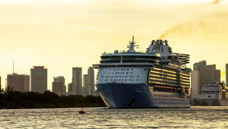 DeSantis asks Supreme Court to rule on cruises as CDC COVID-19 rules tossed out