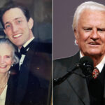 Rev. Billy Graham's grandson out of ICU after COVID-19