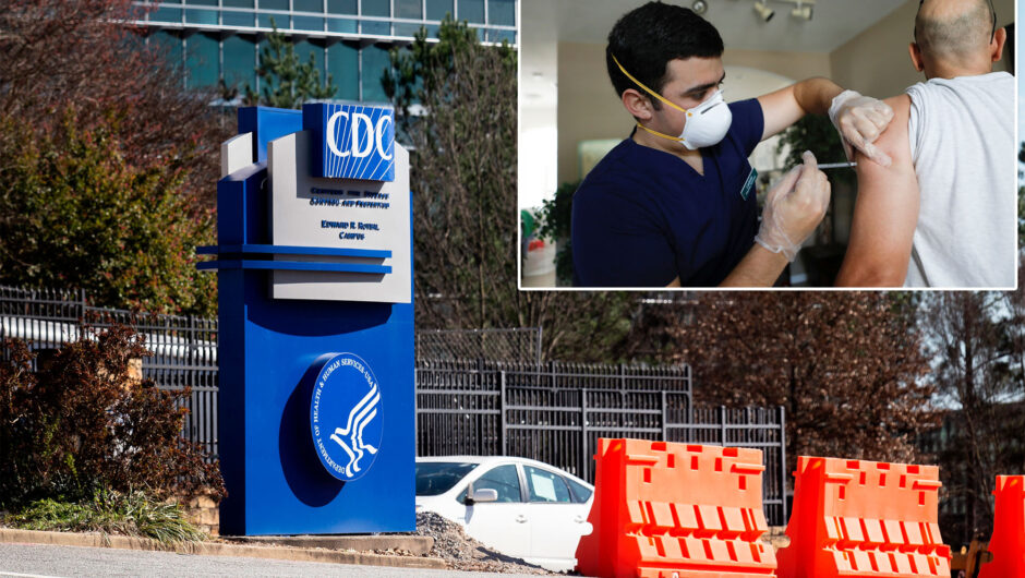 CDC data shows vaccinated face small risk of serious 'breakthrough' COVID-19 infections