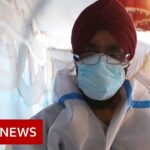 India's hospitals remain in urgent need of oxygen supplies – BBC News