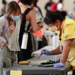 2 tourists were arrested in Hawaii in connection with fake COVID-19 vaccination cards, officials say