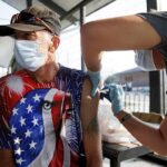 'It's getting worse by the hour.' Texas is being tested by COVID-19, and we're weak