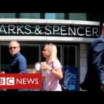 M&S to cut 7,000 jobs after pandemic leads to slump in sales – BBC News