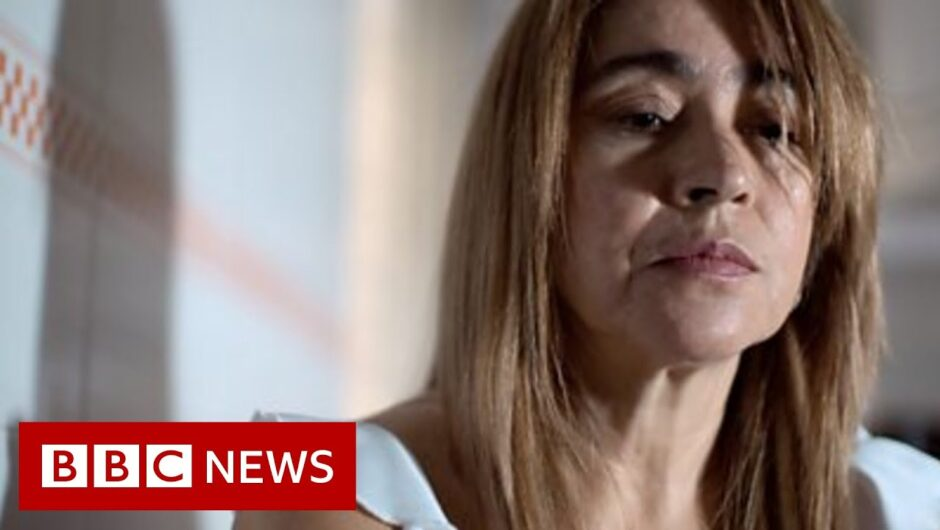 Spain lockdown: How domestic workers became prisoners – BBC News